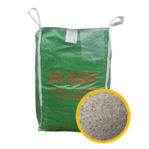 kremenčev pesek