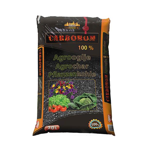 biooglje carbohum 100